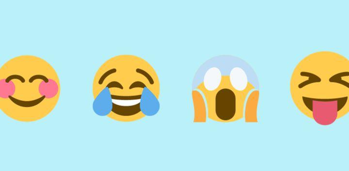 sticker: Emoji Show image