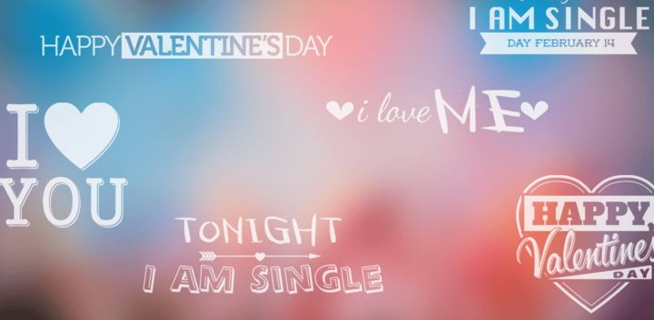 sticker: Valentine's Day image