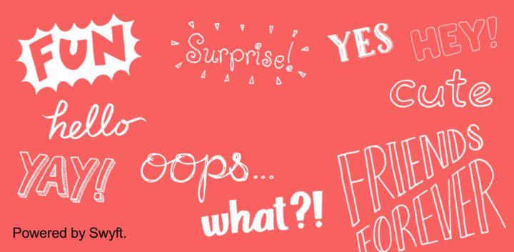 sticker: Phrases Vol. 1 image