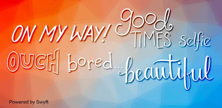 sticker: Phrases Vol. 3 image