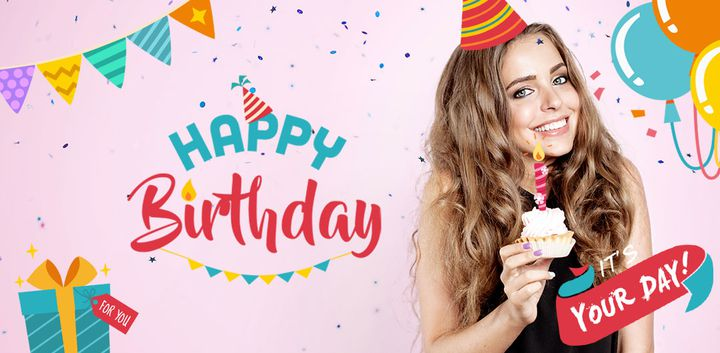 sticker: Birthday Wishes image