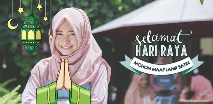 sticker: Lesser Bairam image