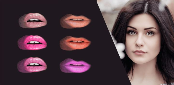 sticker: Beauty Lips image