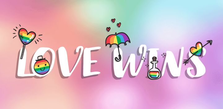 sticker: Pride Festival image
