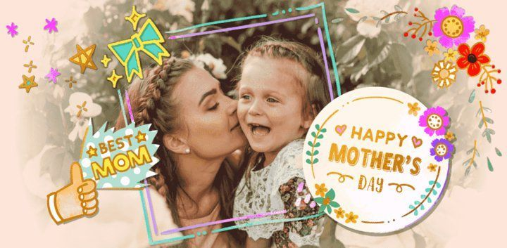 sticker: Happy Mother's Day image
