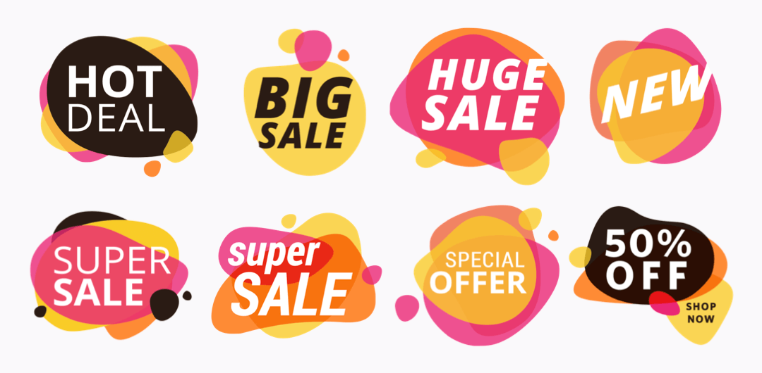 sticker: Sale 2 image