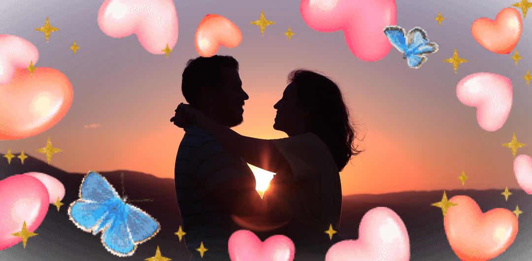 sticker: Sweet Valentine Sticker image