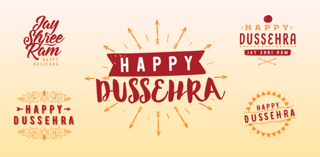 sticker: Happy Dussehra image