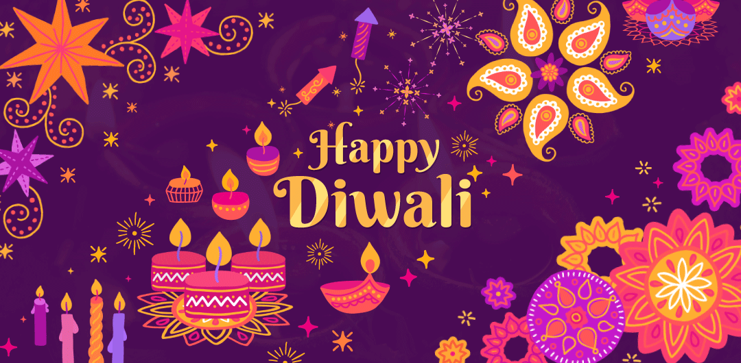 sticker: Happy Diwali Sticker image