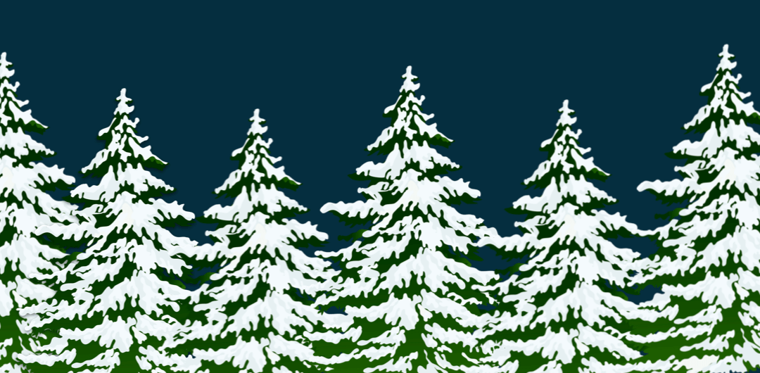 sticker: Christmas Tree image