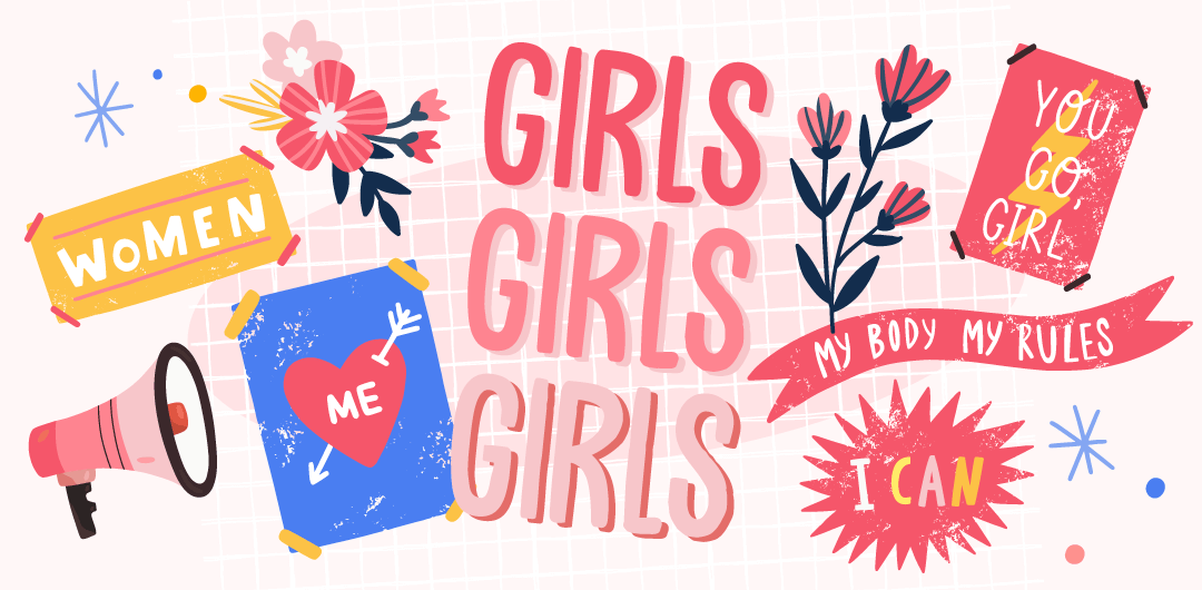 sticker: Happy Women's Day image