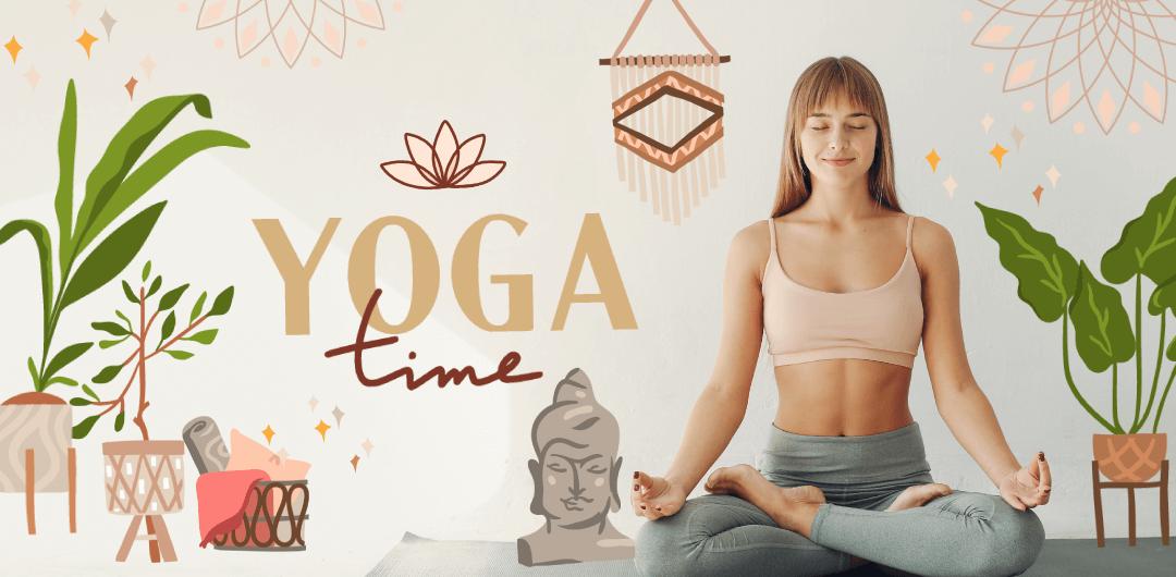 sticker: Yoga Life image